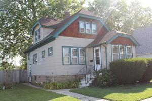 South Milwaukee Single-Family