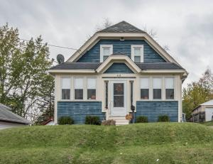 Waukesha Single-Family