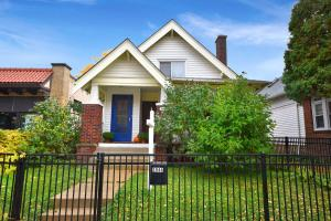 Shorewood Single-Family
