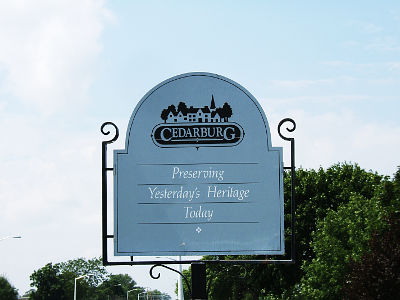 Cedarburg Real Estate
